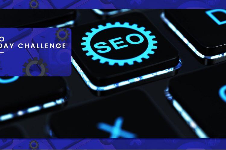 SEO Challenge